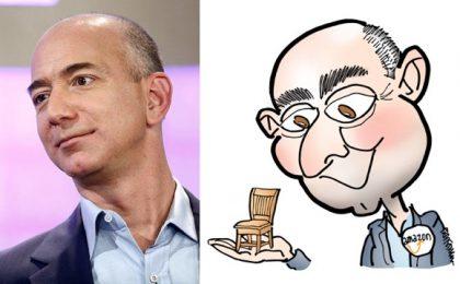 Nguyên tắc tạo nên trải nghiệm khách hàng xuất sắc của Amazon - Làm giàu từ kinh doanh